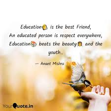 education📓 is the best f quotes writings by anant mishra