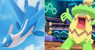 10 Most Powerful Third Gen Dual Type Pokémon, Ranked