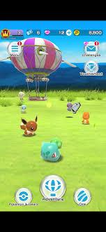 2019 New Pokemon Android Game. | Games like pokemon, New pokemon ...
