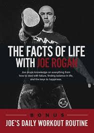 joe rogan facts of life onnit