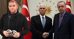 Athena Gökhan'dan ABD ile Türkiye'nin anlaşması sonrası dikkat ...