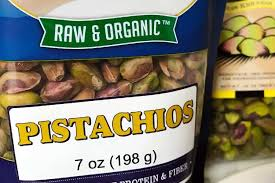 14 pistachio health benefits too good