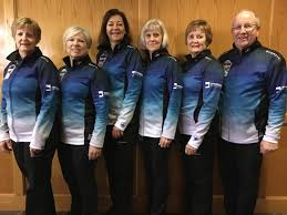 Airdrie Curling Club hosts Provincial Master's Championships -  DiscoverAirdrie.com