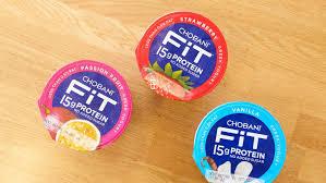 chobani fit protein yogurt