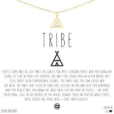 tribe friendship necklace for the home friendship necklaces