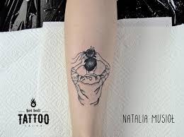 Twoj Salon Tatuazu W Gliwicach Hot Ball Tattoo Studio