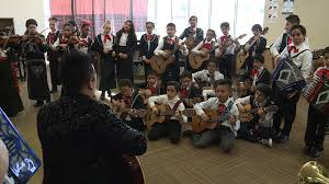 Utah Man Quits Successful Band To Teach Mariachi Music To Elementary Kids