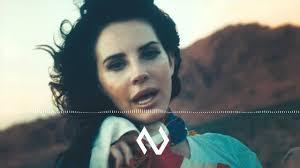 Lana Del Rey - Ride (Barretso Remix) - YouTube