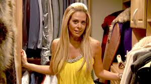 Did Dina Manzo Cause Problems At The Reunion with Ashlee Holmes? ~ Tamara  Tattles