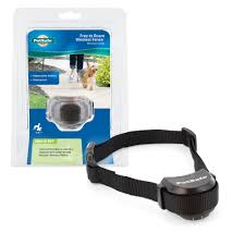 Petsafe Free To Roam Fence Receiver Collar For Dogs And Cats Waterproof Tone And Static Correction Walmart Com Walmart Com