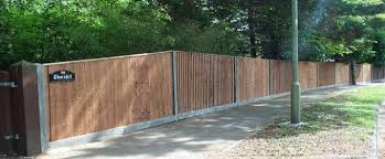 Garden Fencing Nottingham Garden Fences In Nottingham Nottingham Fencing Contractors