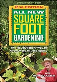 all new square foot gardening ii the