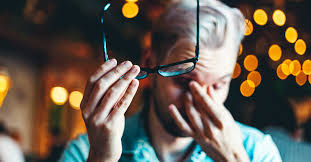 reasons you may have sudden blurred vision