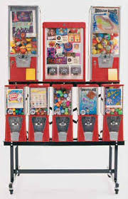 10 way pro vending machine bo
