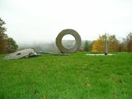 art and sculpture garden brookline