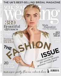 wedding magazines 5 of the best we