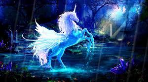 animated unicorn wallpapers top free