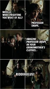 professor snape yes frightens all scattered quotes