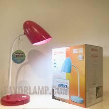 Đèn bàn học Rạng Đông bảo vệ thị lực giá rẻ LED Sunlike - Thế giới đèn bàn