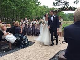 NBC News's Kasie Hunt and Matt Rivera wed - The Washington Post