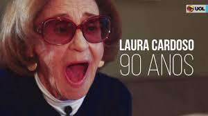 Aos 90 anos, Laura Cardoso diz que é feminista desde pequena e aceitaria um  filho transexual - YouTube