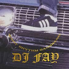 DJ Fay - West Rhythm Gangbang (2020, File) | Discogs