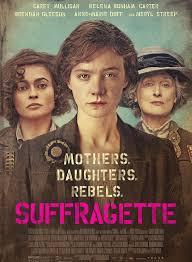 Frasi del film Suffragette