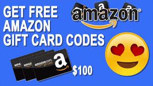 free amazon gift card no human verification