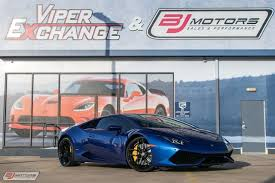 huracan bj motors llc houston