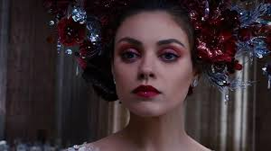 jupiter ascending review another large object in a wobbly orbit
