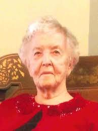 Delores J. Hoffman – Bruzek Funeral Home