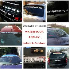 Instagram User Name Custom Car Sticker Vinyl Decals Motorcycle Car Stickers Facebook Pinterest Youtube Snapchat Pegatinas Coche Car Stickers Aliexpress