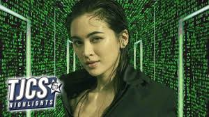 Matrix 4 Adds Iron Fist's Jessica Henwick In Lead Role - YouTube