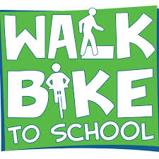 Walk and Bike to School Day - Home | Facebook