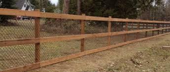Wooden Farm Fences Google Search With Farm Fencing Wire Farm Fence Fence Wood Fence