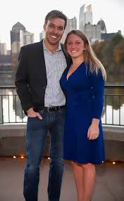 Ryan Mitchell & Abby Long Engagement Photogragh