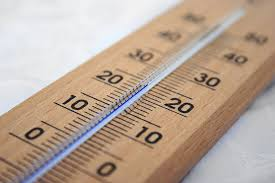 hd wallpaper brown wooden thermometer