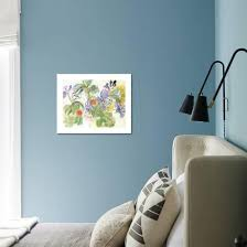 Poppies And Iris Art Print Raoul Dufy Art Com