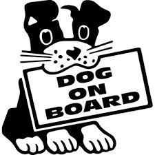 Discount Dog Window Decals Dog Window Decals 2020 On Sale At Dhgate Com