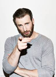 Chris Evans Photos on Twitter: