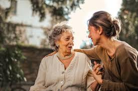 Starostlivosť o pacienta s demenciou - ProCare a Svet Zdravia
