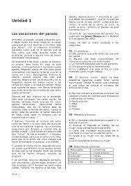 Apostila 2010 Material De Espanhol Pre Vestibular Baseado Nos