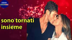 Belen Rodriguez e Stefano De Martino sono tornati insieme: lei ha ...