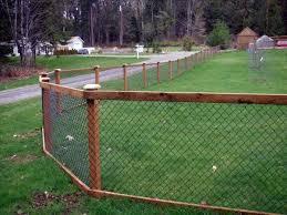Top 60 Best Dog Room Ideas Canine Space Designs Diy Dog Fence Dog Fence Backyard Fences