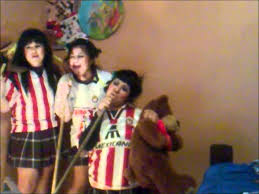 The Girls Babas - YouTube