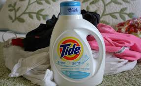 laundry detergents for sensitive skin