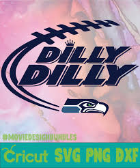 Seattle Seahawks Nfl Dilly Dilly Svg Png Dxf Movie Design Bundles