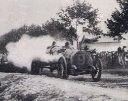 Vanderbilt Cup Races - Cars - Chalmers-Detroit #9 (1909)