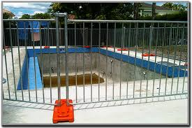 Temporary Pool Fence For Hire Staying Safe Centenary Hire