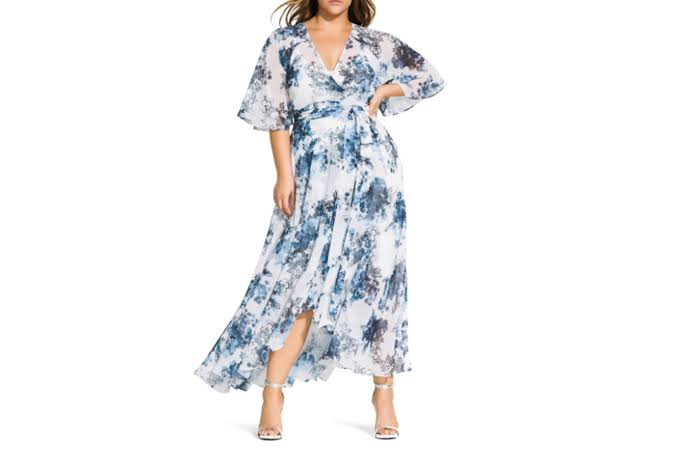 Image result for Wrap Dresses""
